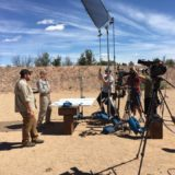 Production company SouthWest Lighting and Grip electric movie rental